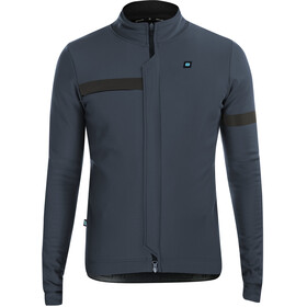 Biehler Deep Winter Jacke Herren grey blue